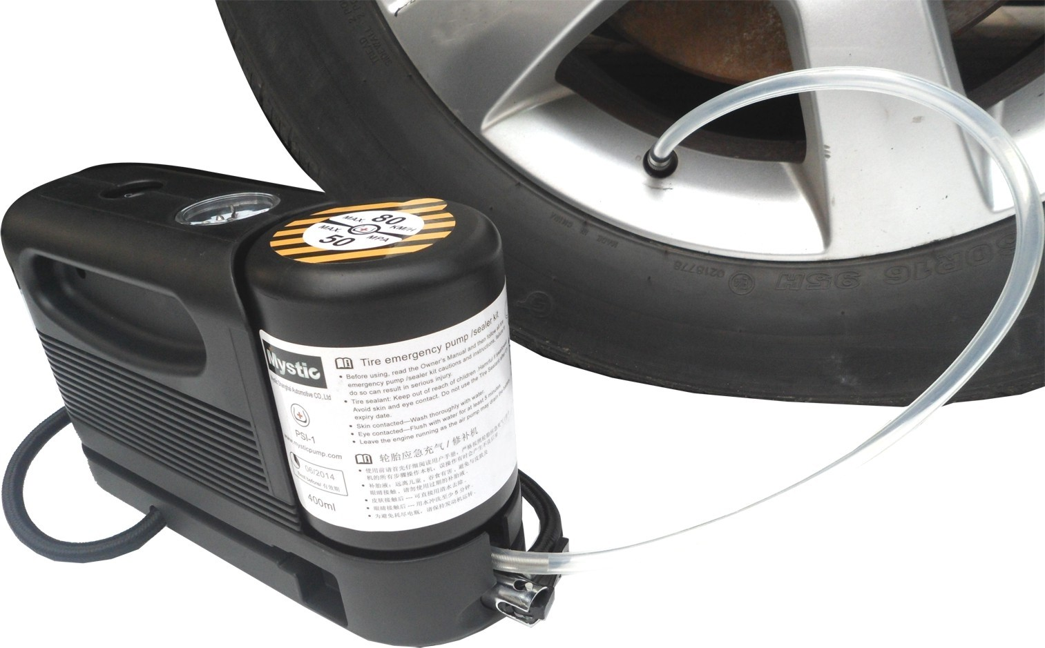 Tire Repair Kits What You Need To Know Kit