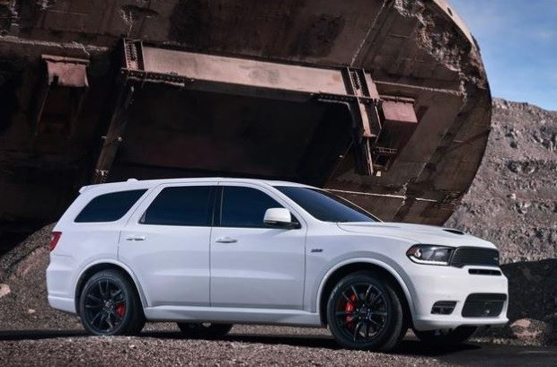 dodge durango srt wardsauto
