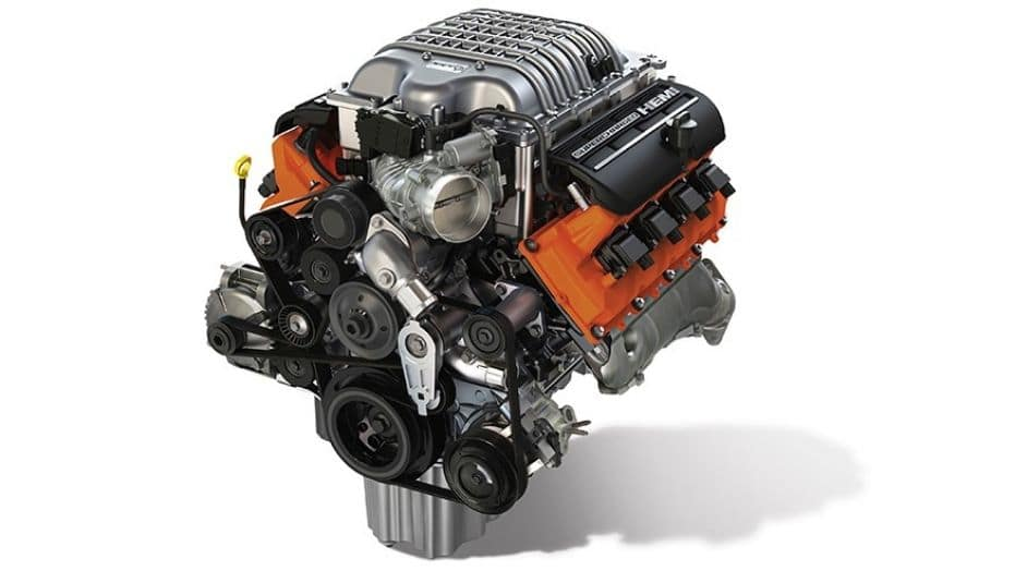 318 crate engine and transmission