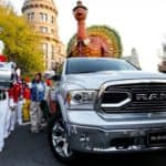 University Dodge Ram Macys Thanksgiving Day Parade
