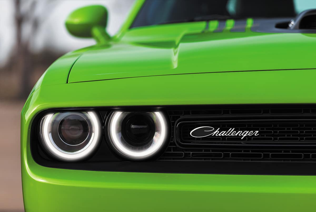Dodge Challenger Hip Colors Performance Wheels Fancy Interiors