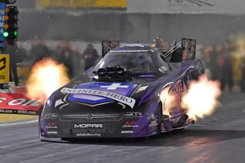 Overview Of Dodge S History Of Funny Cars