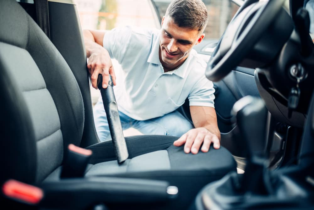 National Car Care Month Is A Great Reminder To Prepare Your Car For