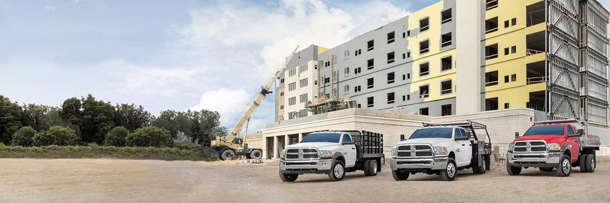 2018 ram chassis cab performance university dodge