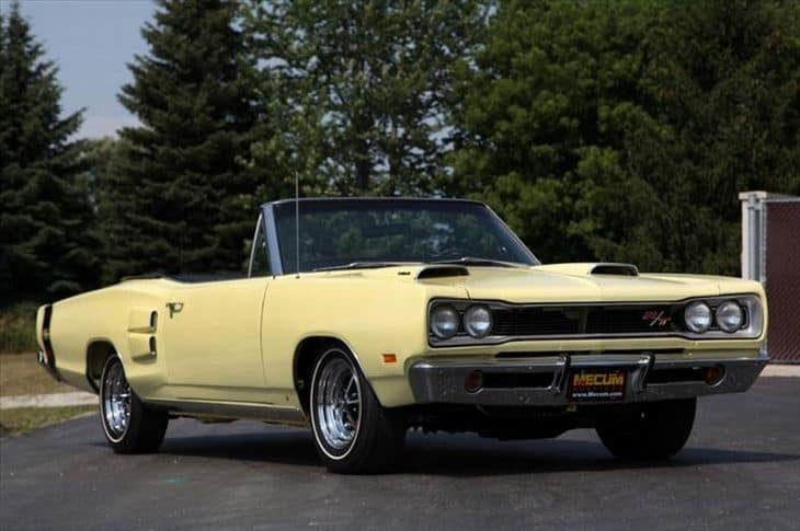 1970 dodge coronet rt 426 hemi convertible university dodge