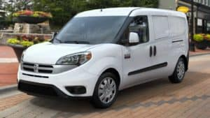 2018 ram promaster city university dodge