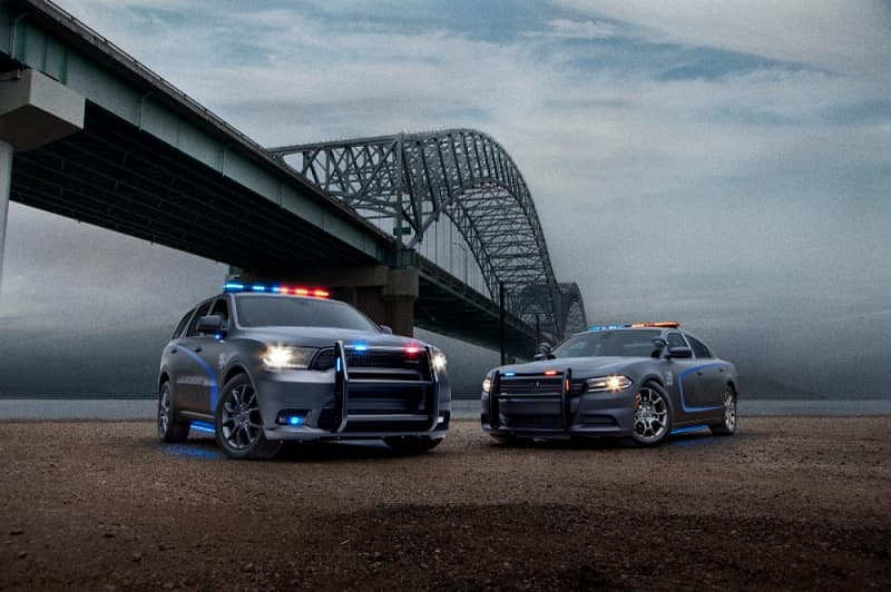 2019 dodge durango charger police pursuit university dodge