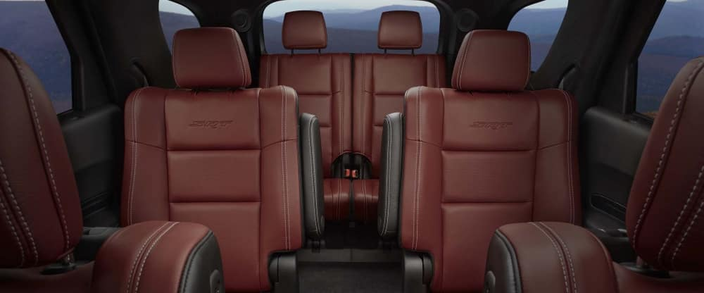 2019 dodge durango interior university dodge
