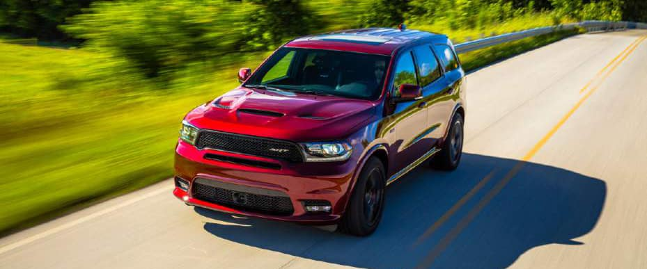 2019 dodge durango performance university dodge