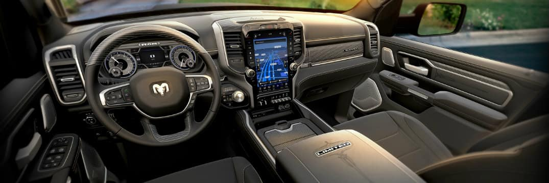 2019 ram 1500 technology university dodge