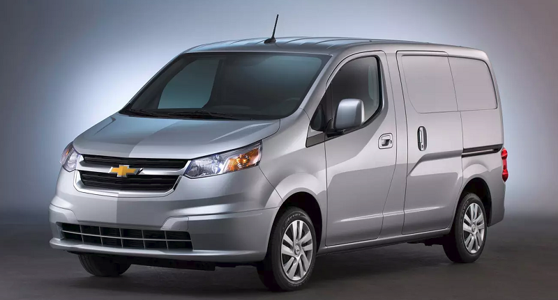chevrolet city express discontinued university dodge
