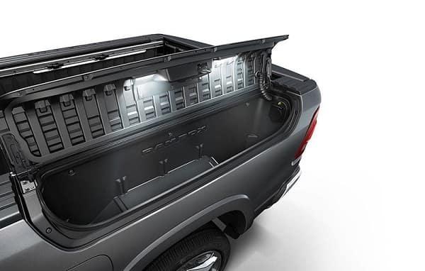 2019 ram 1500 exterior ram box university drive