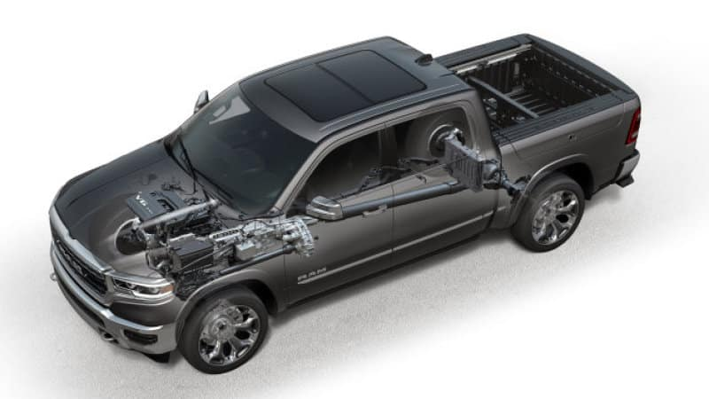 2019 ram 1500 etorque university dodge