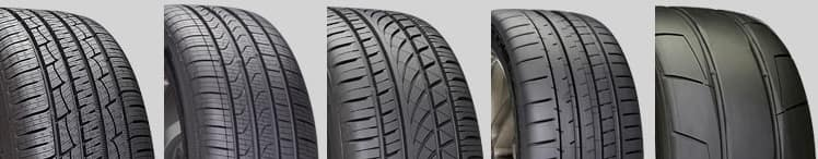 tire options university dodge