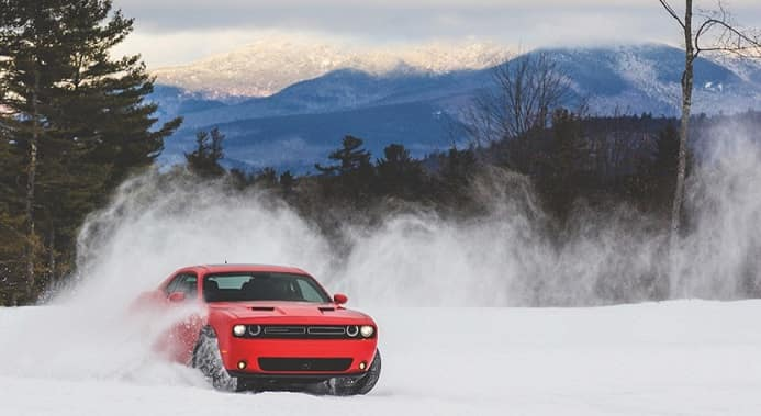 2018 challenger fall road trips university dodge