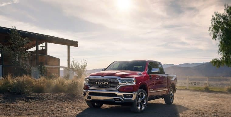 2019 ram 1500 tawa university dodge