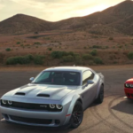 2019 dodge challenger hellcat redeye university dodge