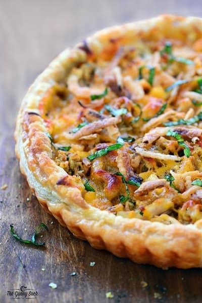 thanksgiving pizza leftovers university dodge