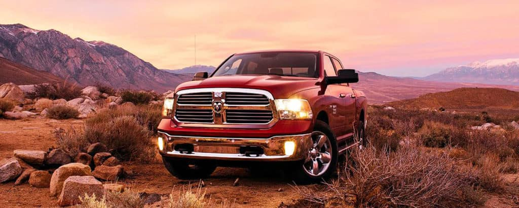 University Dodge Ram Truck Center Ram 1500 Classic