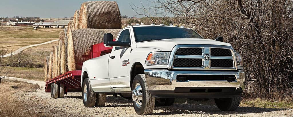 University Dodge Ram Truck Center Ram 3500 HD
