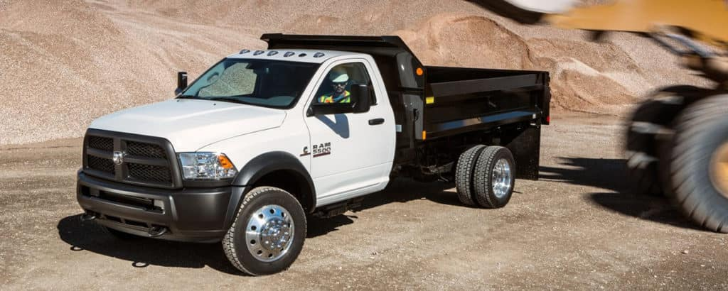 University Dodge Ram Truck Center Ram Chassis Cab
