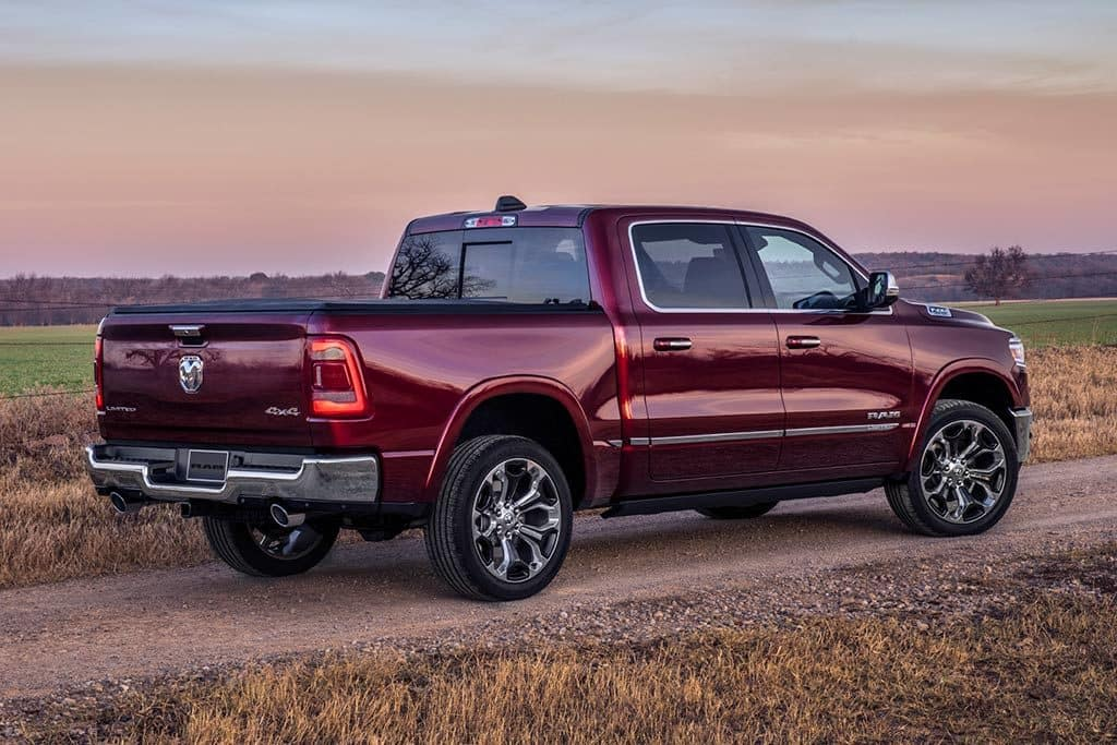 It S Official Ram Is The Best Truck Brand For 2020
