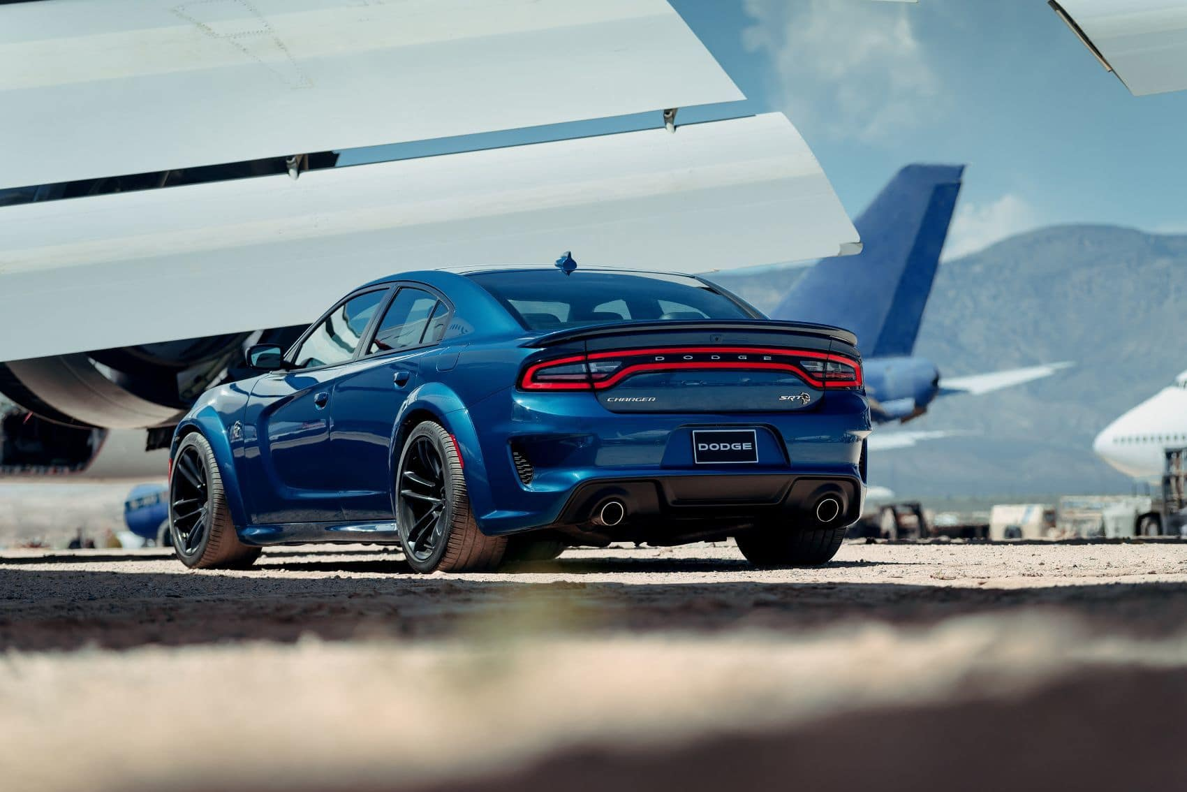 four things to know about the 2020 dodge charger widebody