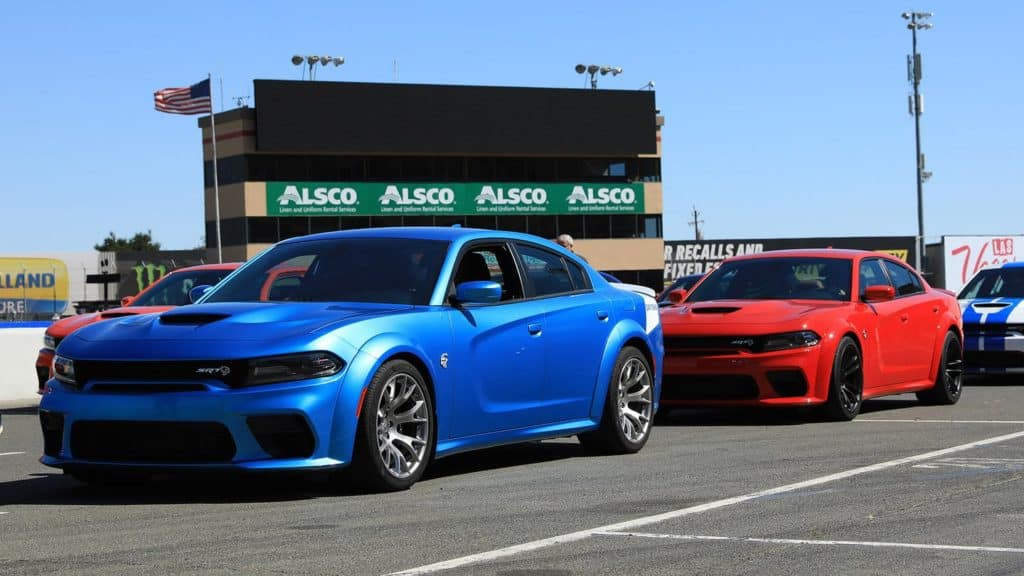 7 Interesting Facts About The Dodge Charger