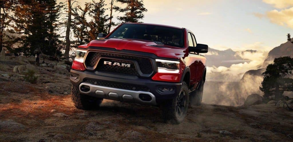 Ram 1500 And Ram Hd Models Named To Kelley Blue Book Resale Value Awards List