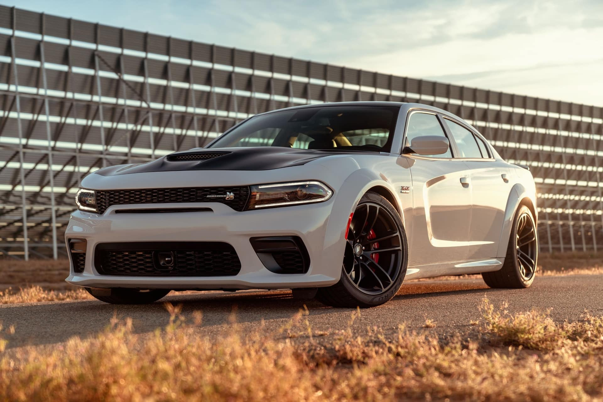 Why The Dodge Charger Is The Best Sedan On The Market