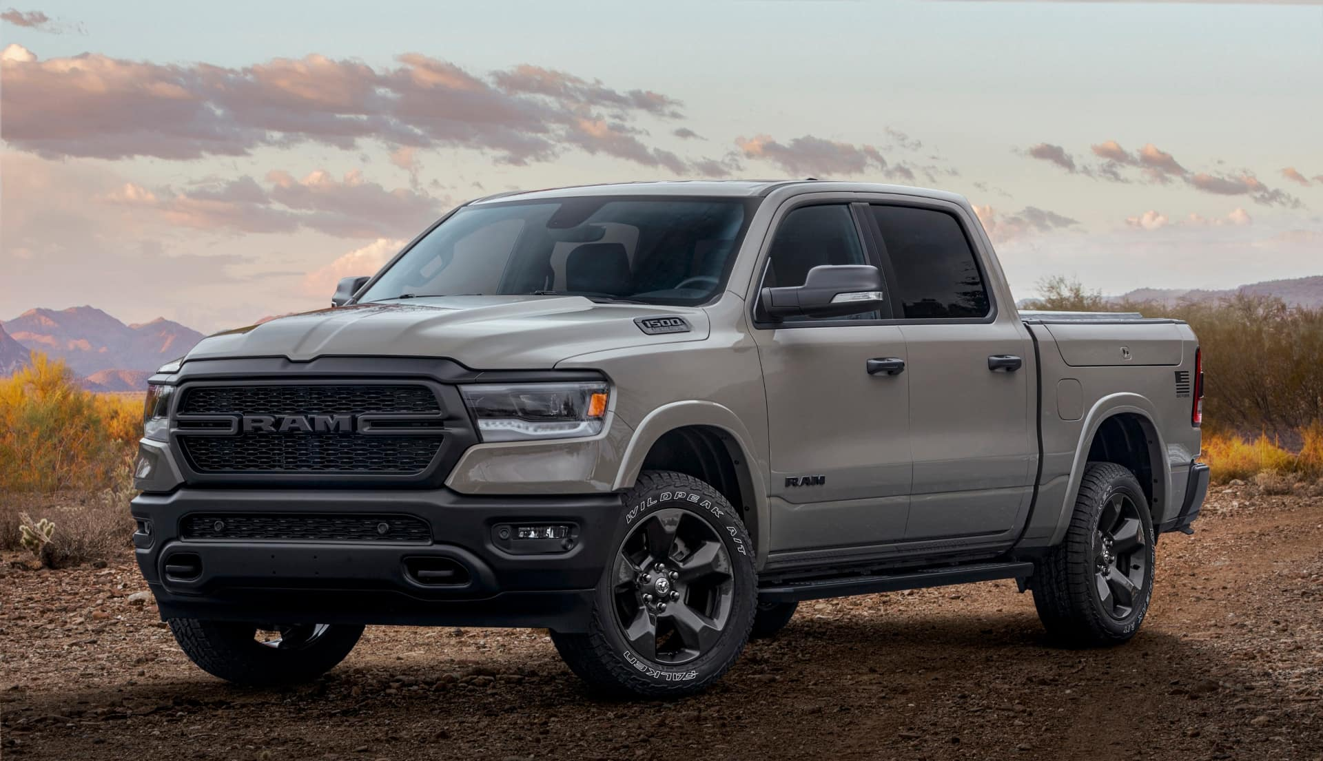 Possible Upgrades Coming To The 2021 Ram 1500
