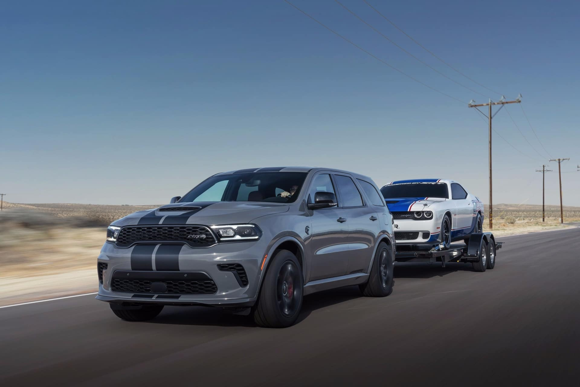 Dodge Places A Manufacturing Limit On The 2021 Durango Srt Hellcat