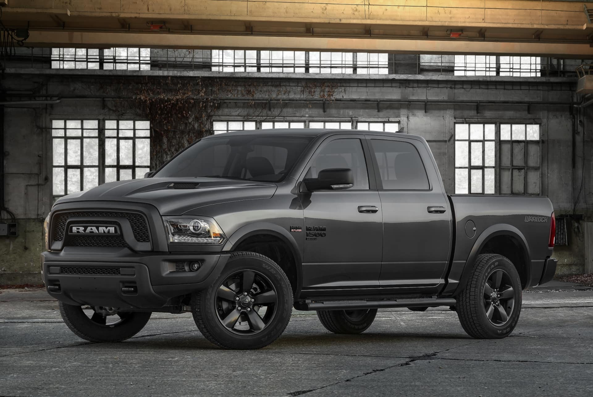 The Ram 1500 Classic Will Be Back For 2021
