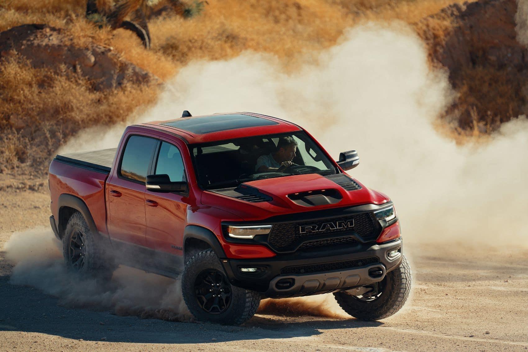 Ram Trucks Earns Top Honors As U S News World Report S Best Truck Brand For 2021