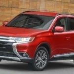 2016 Mitsubishi Outlander University
