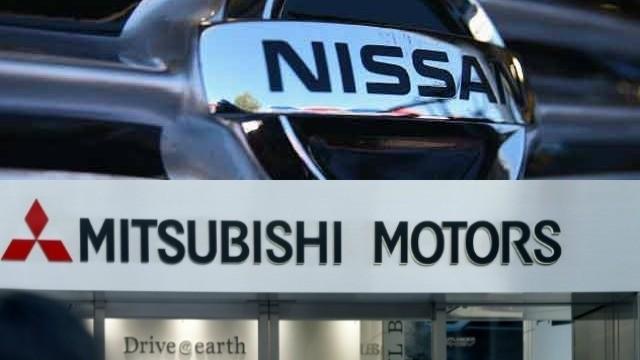 University Mitsubishi Nissan Merge American Market