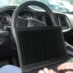 University Mitsubishi Car Hack
