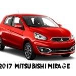 2017 Mitsubishi Mirage 2016 Fiat 500 Compare