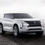 Mitsubishi Outlander G-PHEV
