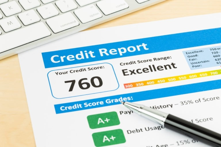 Get Smart About Credit
