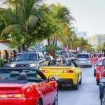Miami Beach Traffic