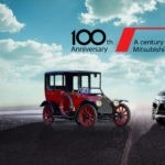 Mitsubishi Motors celebrates 100 years