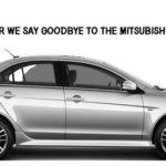 University End Mitsubishi Lancer