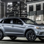 University Mitsubishi 2017 Outlander Limited Edition