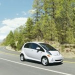 University Mitsubishi i-Miev Fuel Savings Costs