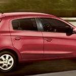 University Mitsubishi 2017 Mirage Most Affordable