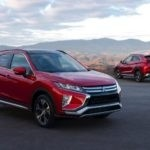 University Mitsubishi 2018 Eclipse Cross