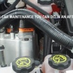 University Mitsubishi Regular Car Maintenance You Can Do