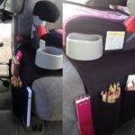 University Mitsubishi Kid Proofing Car