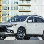 University Mitsubishi Outlander Sport NYIAS